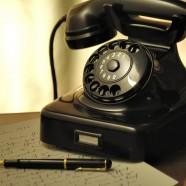 Neues Jahr, neues Format: Beratungsgespräche am Telefon